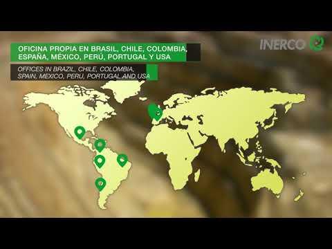 INERCO, su experto de confianza en Minería / your trusted expert in Mining