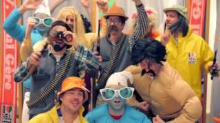 Veul Gère - Wa Trèkte Aon?! (Meej Carnaval!) - Carnaval 2016