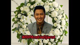 Presenter Berita Andrie Djarot Meninggal Dunia (12/5/2015)