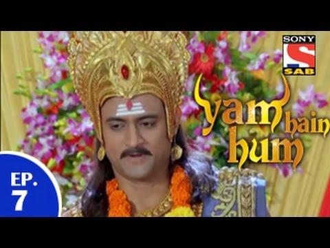 Yam Hain Hum - याम हैं हम - Episode 7 - 23rd December 2014