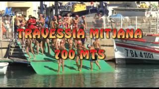 maestrat.tv - vinaròs - travessia al port 2016