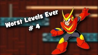 Worst Levels Ever # 4