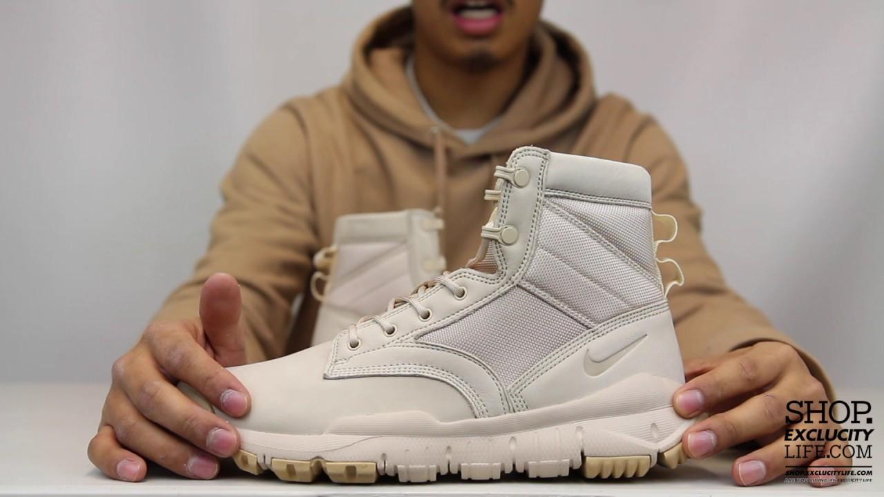Nike SFB 6\
