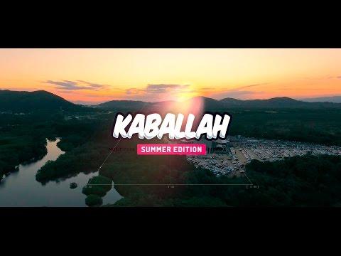 Kaballah Summer Edition • Music Park - Florianópolis/SC