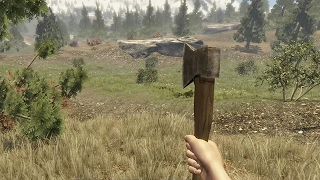 Top 10 Best Survival Games   Real Build & Craft 2017