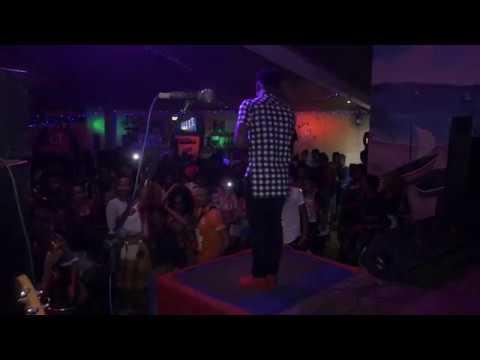 LIVE COLLé - TAXI BE DIEGO SUAREZ 21-06-2018