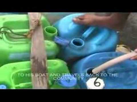 DZRH Documentary: Rasyon (Water Ration)