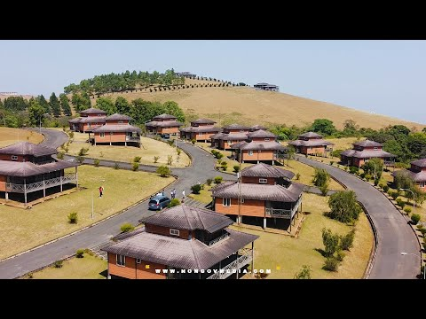I visited the MOST BEAUTIFUL PLACE IN NIGERIA! OBUDU CATTLE RANCH CALABAR IN 2021