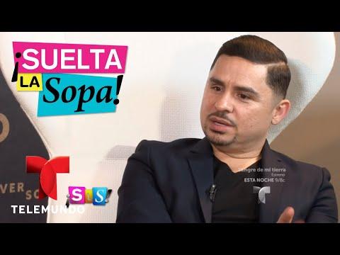 Larry Hernández casi pierde la vida   Suelta La Sopa   Entretenimiento