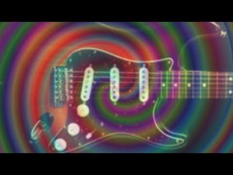 Hypnotic Jazz Rock   Progressive Backing Track (Am)