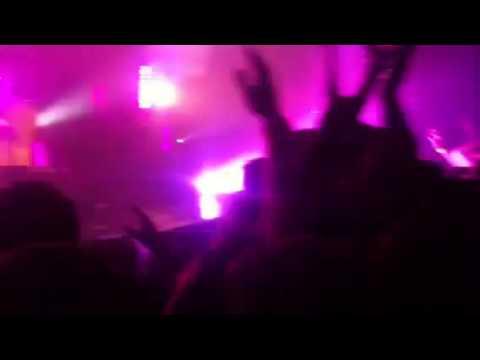 Life Underground - The Amity Affliction Live At Panthers Ne