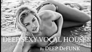 Deep House Vocals Upbeat April Club Mix  by DEEP DeFUNK