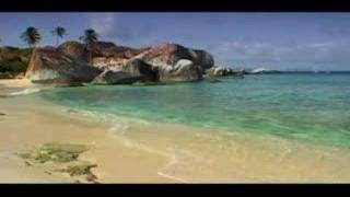 #07 RELAXATION NATURE TV - OCEAN WAVES - TOP 20 BEACHES relaxing scenes relax