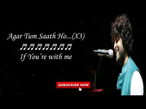 Soul Of MP3: Agar Tum Sath Ho Unplugged Mp3 Song Download