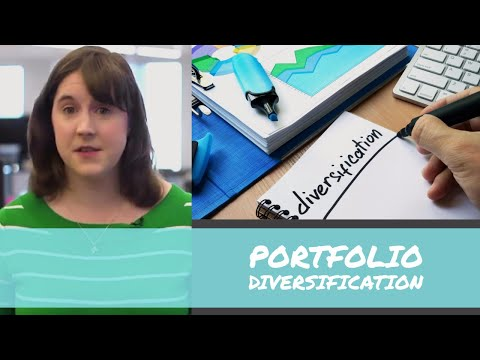 Why Portfolio Diversification Is Essential for Your Future