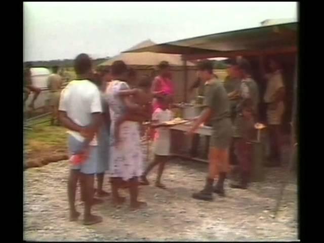 Suriname   Geschiedenis deel 17