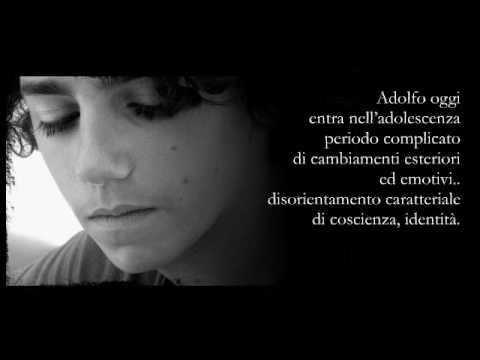 Figli del Divorzio. (documentario sulla alienazione) - tema: salute, genitori, società