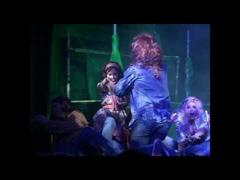 3. Hashish - Hair the Musical