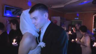 Снятие Фаты Свадьба Татьяна Дмитрий