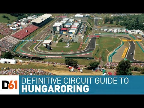 Hungaroring: The Definitive Circuit Guide