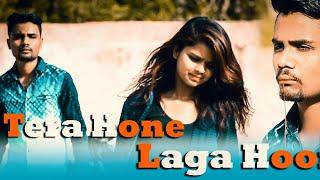 Tera Hone Lga Hoon - Ajab Prem Ki Ghazab Kahani| Atif Aslam| Ranbir & katrina kaif | Love song