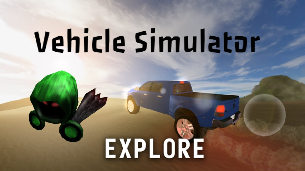 how to get dominus vehicle simulator