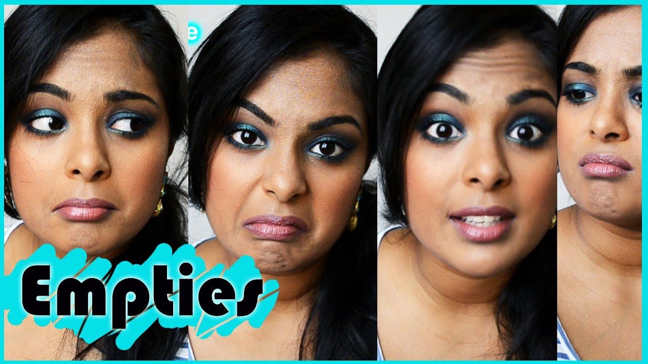 Empties Makeup Forever Hd Concealer Quick Tip Trick You Stick Foundation Review Demo 173 Y445 Tan