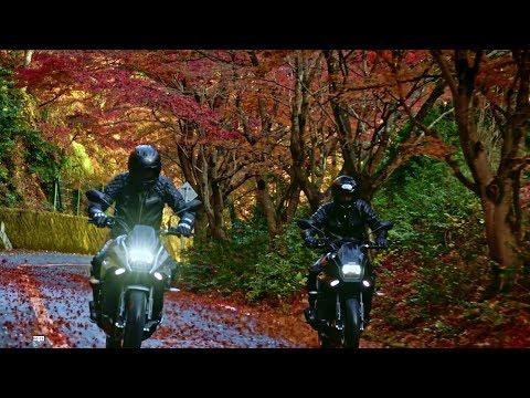 SUZUKI KATANA Riding Impression | Suzuki Motorrad