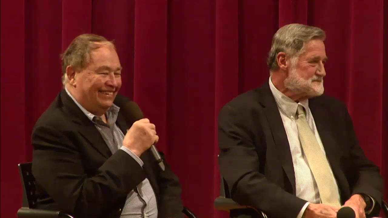 Maxwell King The Good Neighbor The Life And Work Of Fred Rogers With David Newell Mr Mcfeely Youtube