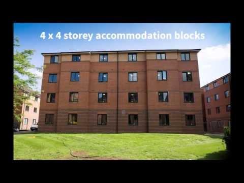University of hertfordshire - Student Accommodation Painting & Decorating