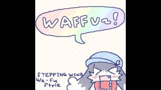 Shuffle Pop [HD] 「STEPPING WIND -Wake Full Re:Style-」