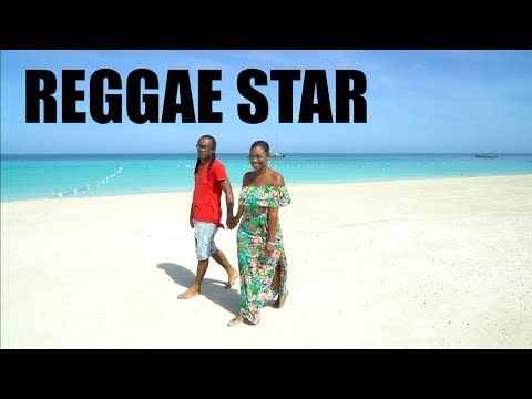 "Reggae Star Riddim Guitar Solo by Kenroy ""shortman"" Mullings (Reggae Vibes Music)"