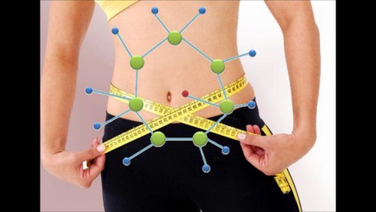 Creo Que Tengo el Metabolismo Lento: No Bajo de Peso..