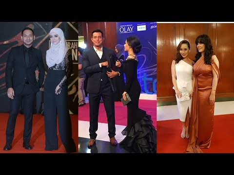 Red Carpet Anugerah Skrin 2017 | Karpet Merah ASK2017