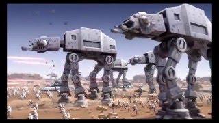 Звёздные Войны Вторжение#1