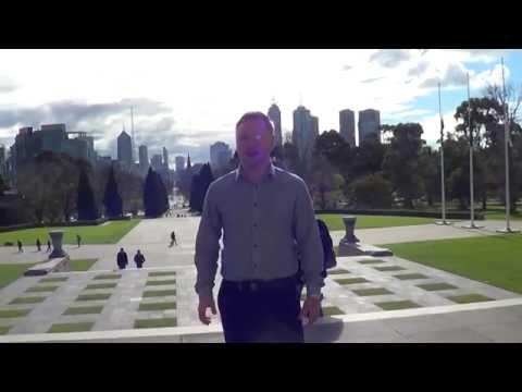 Intern OZ - Boy: Logistics Internship in Melbourne