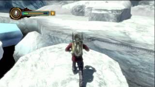 Man vs Wild: Patagonia Collectibles