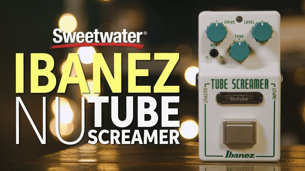 A New Take on a Classic: 3 Reasons You Want the Ibanez Nu