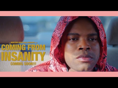 Download Coming From Insanity (New Nollywood Cinema Netflix Movie) - Latest Trending Nigeria Movie 2021