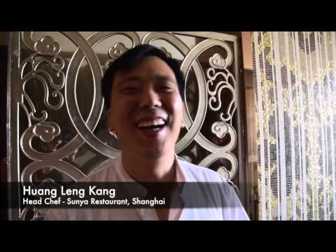 Shanghai Food Culture - Curtin University