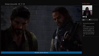 The Last of Us - 06: Armando un auto