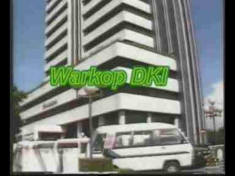 Ketawa Bersama Warkop DKI + Bagito Group (TVRI)