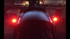 Harley Davidson Blinker 3 In 1