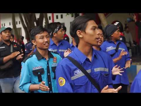 After Movie Musyawarah Wilayah 2 Forum wilyah VIII Mahasiswa Teknik Mesin Se-kalimantan