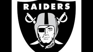 Oakland Raiders: 2014 NFL Schedule Release