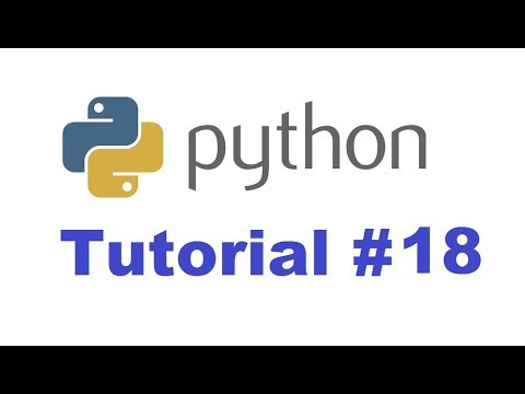 python-tutorial-for-beginners-18---python-while-loop