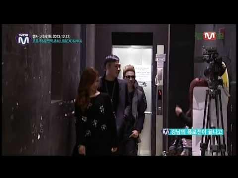 [131219] M.I.B & BoMi - Mnet Wide