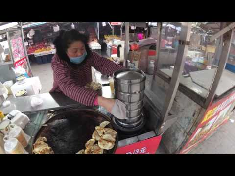 Street food/Zhenjiang (China)  2017