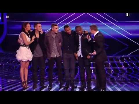 Factor uk season 8 2011 episode 21 results 5 youtube