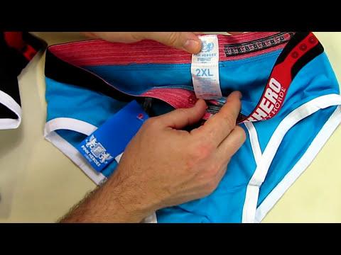 Arvilhill Men's Molon Labe Briefs Underwear  (5 Star Rated)